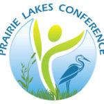 Prairie Lakes Conference logo