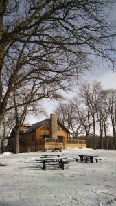 Photo of the Emmet County Nature Center