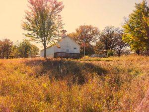 Photo of Westport Schoolhouse