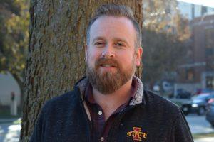 Photo of Randall Cass