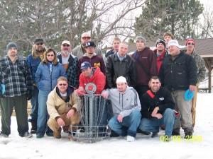 2009 group