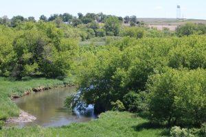 Photo of river at Jahn