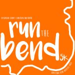 Graphic for Run the Bend