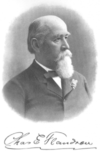 Photo of Charles Flandrau