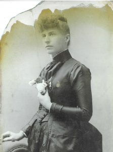 Photo of Abbie Gardner