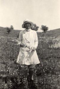 Photo of Ada Hayden