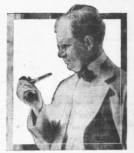 Photo of Ding Darling